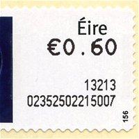 爱尔兰SOAR系统电子邮票解析