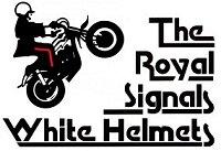 皇家信号博物馆 - 白盔